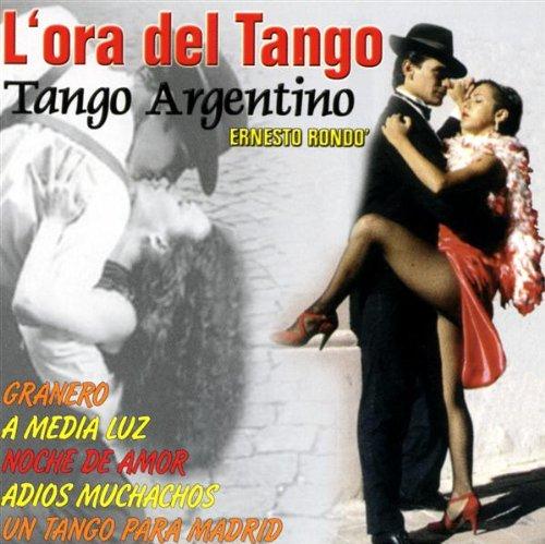 Yo soy tango como vos/Tango argentino