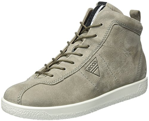 Ecco Damen Soft 1 Ladies Sneaker