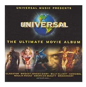 The Ultimate Movie Album     Dm2