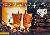 ROTH Tee-Adventskalender für Zwei - gefüllt mit 24 x 2 Teebeuteln von Salus