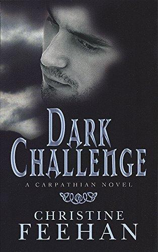 Dark Challenge Cover Image