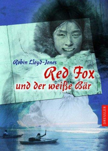 red-fox-und-der-weisse-bar