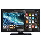 M&B JB551811FSMFS 55-Inch Freeview Smart HD TV - Black