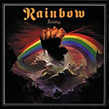 Rising (Back to Black, Limited Edition) [Vinyl LP]