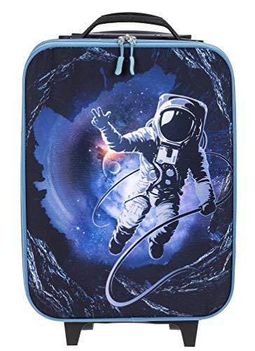 Fabrizio Kinder Koffer Astronaut 20582