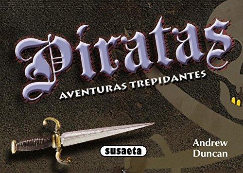 Piratas / Pirates