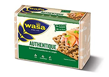 Wasa Crackers Authentique 275 g