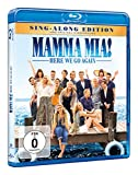 Mamma Mia! Here We Go Again [Blu-ray] - 2