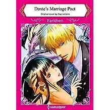 Dante's Marriage Pact: Harlequin comics (English Edition)
