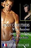 Buddy Carruthers, Wide Receiver (Edition francaise): New York (First & Ten (Edition francaise))
