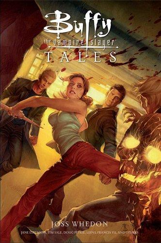 Buffy : Chronique des Tueuses de Vampires, tome 1