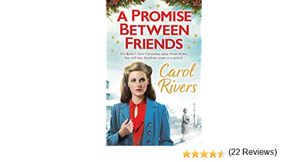 A promise between friends ebook carol rivers amazon a promise between friends ebook carol rivers amazon kindle store fandeluxe Ebook collections