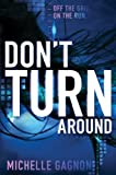 Don't Turn Around (PERSEFONE Series)