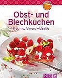 Obst- und Blechkuchen (Minikochbuch): Fruchtig, fein und vielseitig (Minikochbuch Relaunch)