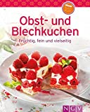 Obst- und Blechkuchen (Minikochbuch): Fruchtig, fein und vielseitig