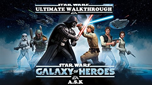 cheats for star wars heroes of the galaxy