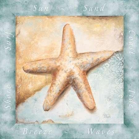 feelingathome-imprimer-sur-toile-100coton-sun-sand-and-surf-ii-cm86x86-affiche-reproduction-gravure