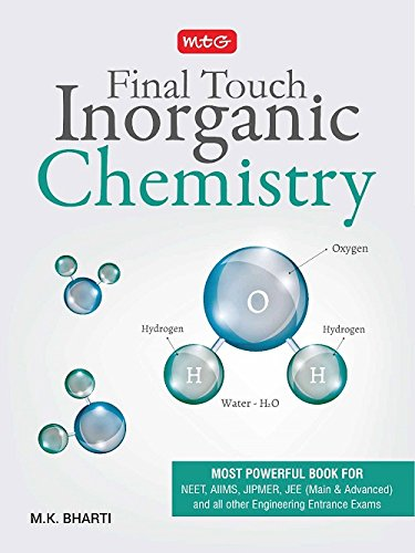 Final Touch Inorganic Chemistry
