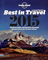 Lonely Planet's Best in Travel 2015 - Anglais