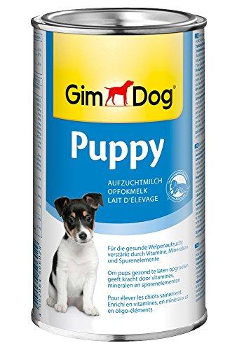 Gimdog Puppy Aufzuchtmilch, 5er Pack (5 x 200 g)