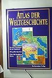 Atlas der Weltgeschichte -