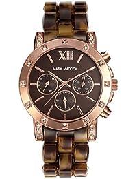 Mark Maddox Reloj de mujer MP3012-43