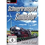 Heavy Weight Transport Simulator [PC Download]