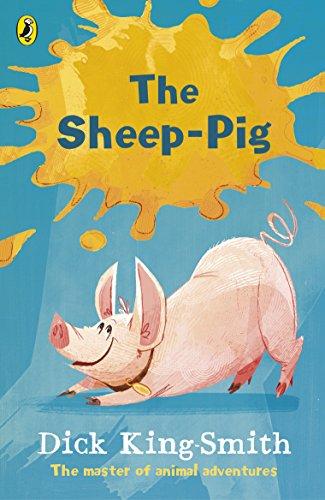 The Sheep-pig (English Edition)