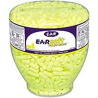 3M mmm3911004E A Rsoft Neon konisch Ohrstöpsel Refill, schnurlose, gelb, 500/Box, preisvergleich bei billige-tabletten.eu