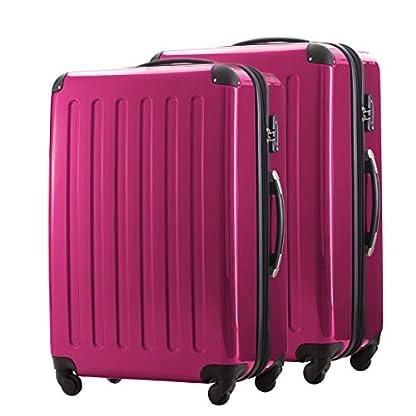 518LMPHMUUL. SS416  - Hauptstadtkoffer Juego de maletas
