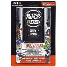 Datel Action Replay für DSi, DS lite und DS
