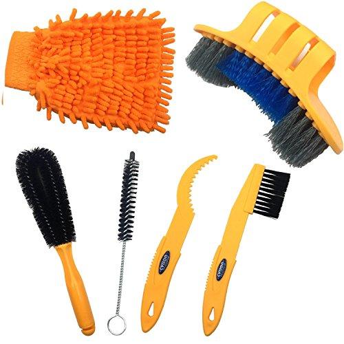 GZCRDZ 6pcs-Reinigung-Kit/-Werkzeug für...