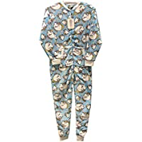 Pijama para Mujer Disney Chip Beauty and The Beast All In One, Pattern 1,