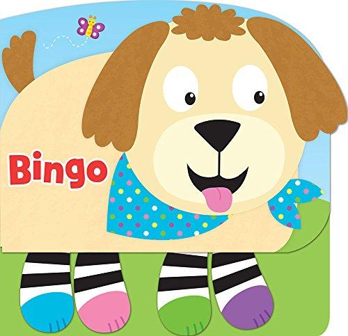 Bingo (Puntitas Alegres) por Kidsbooks