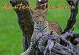 Abenteuer Tansania, Afrika (Wandkalender 2020 DIN A2 quer): Tansania Wildlife Kalender (Monatskalender, 14 Seiten ) (CALVENDO Tiere) -