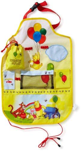 Winnie Pooh WPKFZ630 Spielzeugtasche Bedruckt