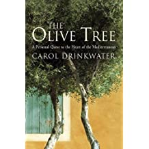 The Olive Tree: A Personal Journey Through Mediterranean Olive Groves