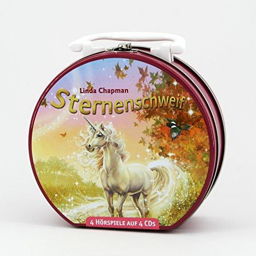 Preisvergleich Produktbild Mein Hörbuch-Koffer: Sternenschweif III