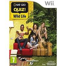Nat Geo Quiz! Wild life [Importación francesa]