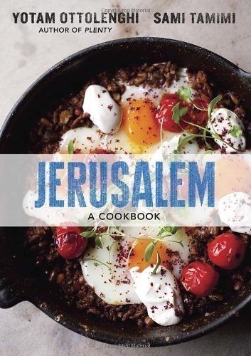 Jerusalem: A Cookbook by Ottolenghi, Yotam, Tamimi, Sami (2012) Hardcover