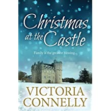 Christmas at the Castle (Christmas at ... Book 2)