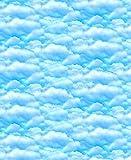Cloud Stoff–Wolken