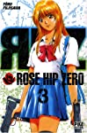 Rose Hip Zero Edition simple Tome 3