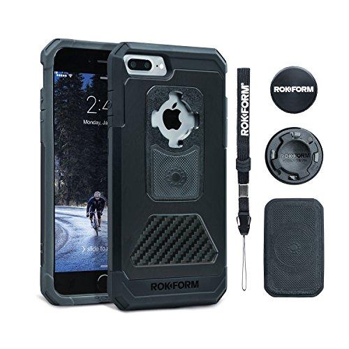rokform-fuzion-alumimum-schutzhulle-iphone-7-plus-55-hulle-mit-magnetic-auto-halterung-tasche-in-sch