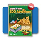 Zoo Adventure Design Book By Mighty Mind...