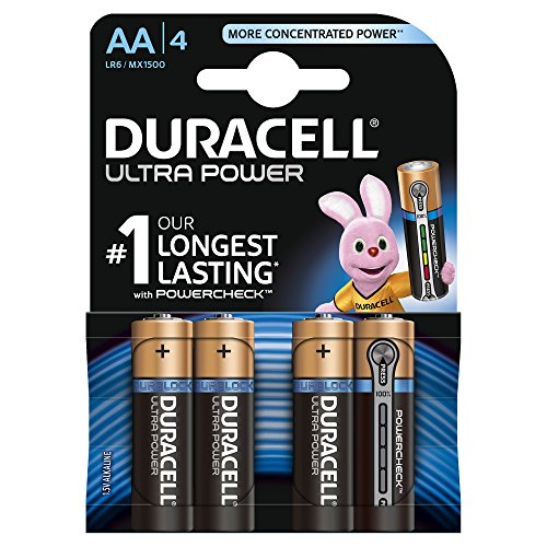 Duracell-Ultra-Power-Alkaline-Batterien-mit-Powercheck-MX1500LR6