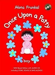Once Upon a Potty, Boy