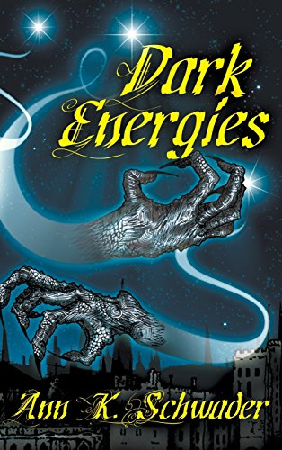 Dark Energies por Ann K. Schwader