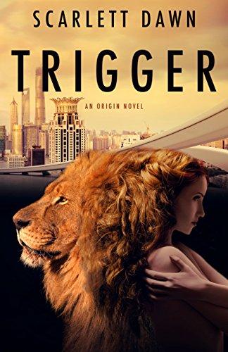 trigger-origin-book-1-english-edition