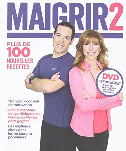 Maigrir : la méthode SOS santé, ça marche T.02 + DVD